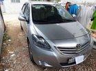 Cần bán xe Toyota Vios G đời 2012, màu bạc, xe gia đình ít đi không một lỗi nhỏ