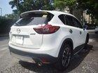 Gia đình bán xe Mazda CX 5 năm sản xuất 2017, màu trắng, giá chỉ 780 triệu