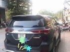 Bán Toyota Fortuner đời 2017, xe nhập số sàn