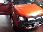 Cần bán Ford Ranger Wildtrak 2014, nhập khẩu