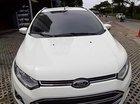 Bán Ford EcoSport Titanium 1.5L AT đời 2017, màu trắng