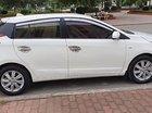Bán Toyota Yaris 1.3E 2014, màu trắng, nhập khẩu số tự động, giá chỉ 460 triệu