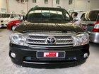Toyota chính hãng bán Fortuner, máy dầu