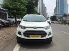 Bán xe Ford EcoSport Titanium 1.5 AT 2015, màu trắng