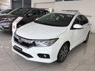 Honda City 2019 có sẵn tại Đà Nẵng kèm nhiều khuyến mãi khủng