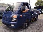 Bán Hyundai Porter H150 2019, màu xanh lam