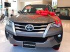 Toyota Fortuner 2.4G máy dầu, số sàn, màu đồng ánh kim, giá chỉ 998 triệu
