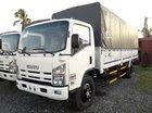 Bán xe Isuzu 8 tấn thùng dài 6m1 đời 2018
