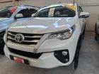 Bán Toyota Fortuner 2.4G nhập Indo, đời 2017, giá thương lượng