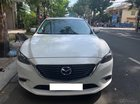 Bán ô tô Mazda 6 năm 2018, màu trắng