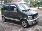 Chính chủ bán Suzuki Wagon R sản xuất năm 2004, màu xanh lục