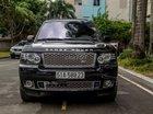 Bán LandRover Range Rover đời 2012, màu đen, nhập khẩu chính chủ