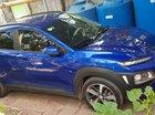 Bán Hyundai Kona năm 2018, màu xanh lam, xe gia đình