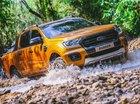 Bán Ford Ranger Wildtrak, khuyến mãi cực lớn
