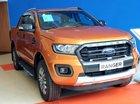 Bán tải Ford Ranger Wildtrak 4x4 giảm mạnh Tháng 8, giao xe ngay gọi 0962.060.416