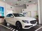 Giá xe Mercedes E200 Sport 2019: Thông số, giá lăn bánh, khuyến mãi (07/2019), xe có sẵn giao ngay