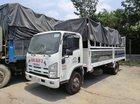 Bán Isuzu 5 tấn thùng mui bạt sản xuất 2017, giá tốt. LH 0931256317 gặp Liên