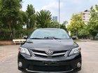 Bán xe Toyota Corolla altis V 2.0AT đời 2012, màu đen, xe nhập, 568tr