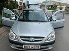 Bán Hyundai Click đời 2008, màu bạc, nhập khẩu