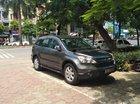 Cần bán gấp Honda CR V 2.4 AT năm 2009, tên tư nhân công chức sử dụng