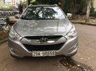 Chính chủ bán Hyundai Tucson sản xuất 2011, màu xám, nhập khẩu