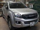 Bán xe Isuzu Dmax năm sản xuất 2016, màu bạc, nhập khẩu chính chủ, giá cạnh tranh