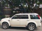 Bán Ford Everest sản xuất năm 2011, màu trắng số tự động, giá 509tr