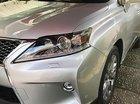 Chính chủ bán lại xe Lexus RX 350 năm 2009, màu bạc, nhập khẩu nguyên chiếc