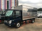 Thaco Lái Thiêu bán xe tải 3,5 tấn Thaco Ollin350. E4 động cơ Isuzu đời 2018 - LH: 0944.813.912
