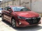 Bán Hyundai Elantra giá tốt 565tr + gói quà tặng, trả trước từ 181tr, góp 8tr9