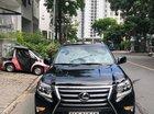 Bán Lexus GX 460 năm 2015, màu đen, nhập khẩu nguyên chiếc
