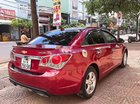 Bán Chevrolet Cruze sản xuất năm 2014, màu đỏ, xe gia đình