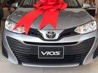 Bán Toyota Vios năm sản xuất 2019, màu bạc, 490tr