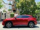 Chính chủ bán Lexus RX 350 năm 2017, màu đỏ, xe nhập