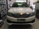 Bán Toyota Fortuner Sportivo sản xuất năm 2014, màu trắng số tự động, giá chỉ 780 triệu