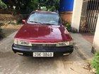Cần bán xe Toyota Camry đời 1990, màu đỏ, nhập khẩu