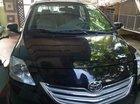 Cần bán Toyota Vios sản xuất 2013, màu đen