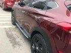 Bán xe Hyundai Tucson đời 2018, màu đỏ