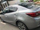 Chính chủ bán xe Mazda 2 2017, màu bạc, xe nhập