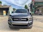 Cần bán Ford Ranger xls 2.2 AT 2015, màu xanh lam, nhập khẩu nguyên chiếc, giá 550tr