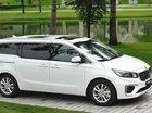 Cần bán Kia Sedona Luxury D sản xuất 2019, màu trắng