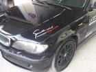 Bán BMW 3 Series đời 2004, màu đen, 220 triệu
