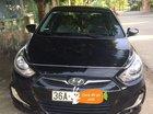 Bán Hyundai Accent AT đời 2011, xe nhập, nội thất còn đẹp