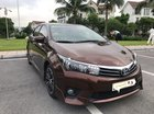Bán Toyota Corolla altis 2.0 Luxury năm sản xuất 2014, màu nâu