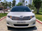 Bán Toyota Venza 2.7 Vvt-i model 2009 + Bản full option (ghế da zin), odo 61000 km