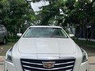 Bán Cadillac CTS năm 2016, màu trắng, nhập Mỹ
