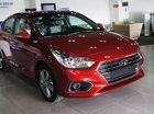 Cần bán Hyundai Accent MT đời 2019, màu đỏ, kiểu dáng thể thao, sang trọng