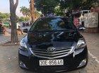 Bán xe Toyota Vios năm 2013, màu đen, còn rất mới