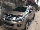 Cần bán xe Isuzu Dmax 4+4 AT 2014, nhập khẩu nguyên chiếc số tự động