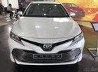 Toyota Camry 2.0G nhập Thái Lan, màu trắng, nhập khẩu - Giao ngay